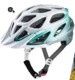 Damen-Fahrradhelm Mythos 3.0 von Alpina