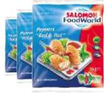 Peppers Red Hot von Salomon Food World
