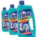 Abflussreiniger von Rorax