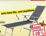 Roll-Liege Monza Comfort XXL von Greemotion