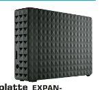 Externe Festplatte von Seagate