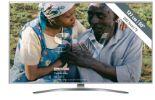 UHD Smart TV 50UM7600PLB von LG