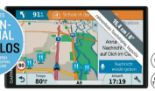 Navigationsgerät  Drive 61 EU LMT-S von Garmin