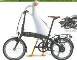 E-Bike Faltrad von Fischer