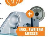 Allesschneider Vivo Twin V22 von Graef