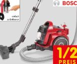 Zyklonstaubsauger Cleann'n BGS05AAA2 von Bosch