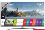 Smart TV 55UM7610 von LG