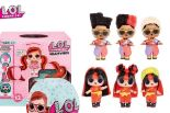 L.O.L Hairvibes von MGA Entertainment