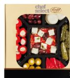 Antipastiteller von Chef Select