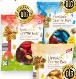 Eierlikör Creme Eier von Goldora