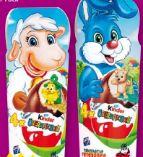 Kinder Überraschungseier von Ferrero