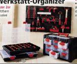 Werkstatt-Organizer von Kraft Werkzeuge