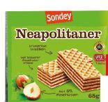 Neapolitaner Schnitten von Sondey