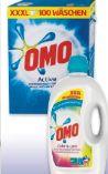 Vollwaschmittel von Omo