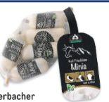 Bio Frischkäse Minis von Schlierbacher