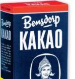 Kakao von Bensdorp