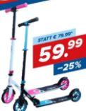 Scooter von Cygnus