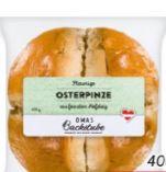 Osterpinze von Omas Backstube