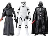 Star Wars Black Series Figuren von Hasbro