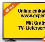Full HD Smart LCD-TV 32N5370 von Samsung