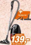 Bodenstaubsauger RO6850EA von Rowenta