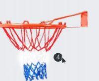 Basketballkorb von V3Tec