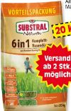Komplett-Rasendünger von Substral