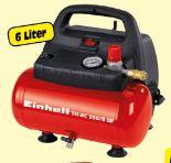 1-Zylinder-Kompressor TH-AC 190-6 OF von Einhell