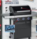 Gasgrill Atlanta II 300 von Grillstar