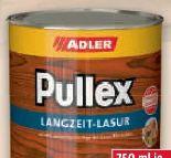 Pullex Langzeit-Lasur von Adler