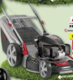 Benzin-Rasenmäher 529 BR-H von Al-ko