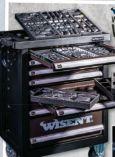Werkstattwagen WW5000 von Wisent