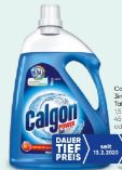 Power Gel von Calgon