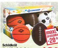 Smak-A-Ball-Set von Schildkröt