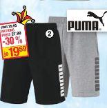 Herren-Sweatshorts von Puma