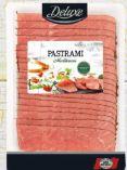 Pastrami von Deluxe