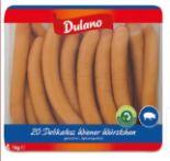 Frankfurter von Dulano