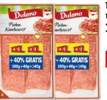Putenrohwurst von Dulano