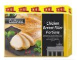 Hendlbrust-Filets von Culinea