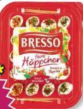 Feine Häppchen von Bresso