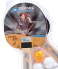 Tischtennis Schlägerset Level 300 von Schildkröt