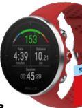 Smartwatch Vantage M von Polar