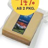 Tiroler Bio-Zillertaler von Bio vom Berg