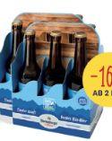 Tiroler Kraft Bio Bier von Bio vom Berg