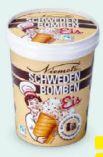 Schwedenbomben Eis von Niemetz
