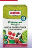 Bio Obst-Gemüse Nahrung von Substral