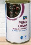 Oliven von Aro