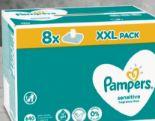 Fresh Clean Feuchttücher Gigapack von Pampers