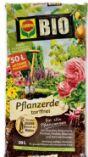Bio Pflanzerde von Compo