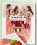 Prosciutto Crudo von Casa Modena